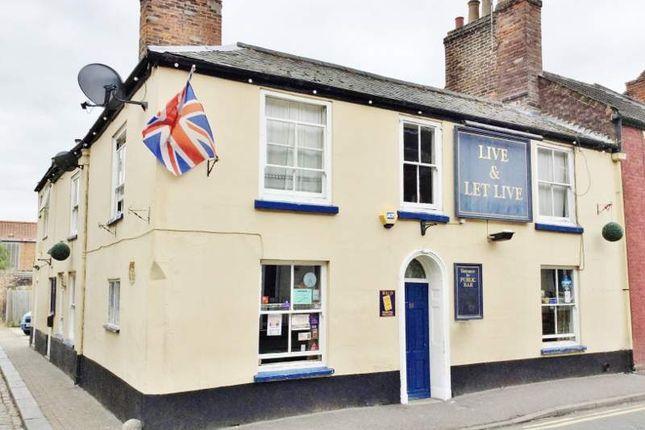 Pub/bar for sale in 18 Windsor Road, King`S Lynn
