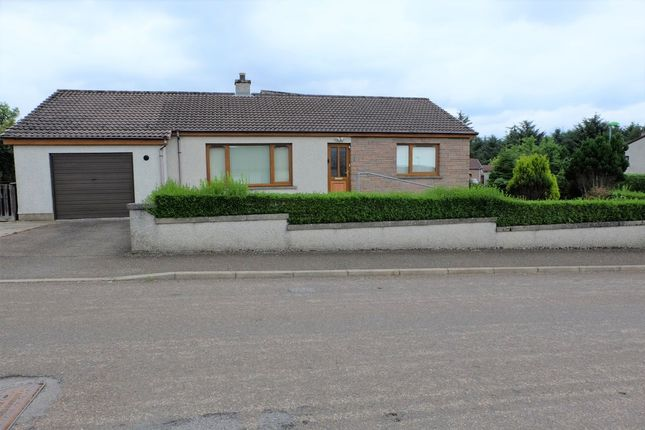 Thumbnail Detached house for sale in Pollok Place, Thurso