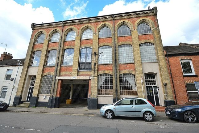 Thumbnail Flat for sale in Palmerston House, 9-12 Palmerston Road, Northampton