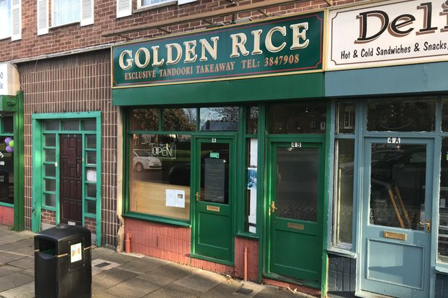 Restaurant/cafe for sale in Golden Rice Tandoori, 4 Priory Road, Framwellgate Moor, Durham
