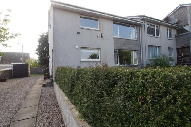 Thumbnail Flat to rent in Kirkbrae Court, First Floor