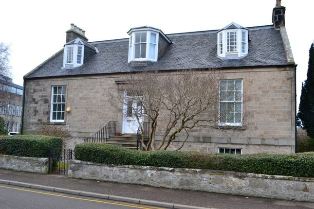 Thumbnail Studio for sale in 7 Mayne Road, Elgin, Moray