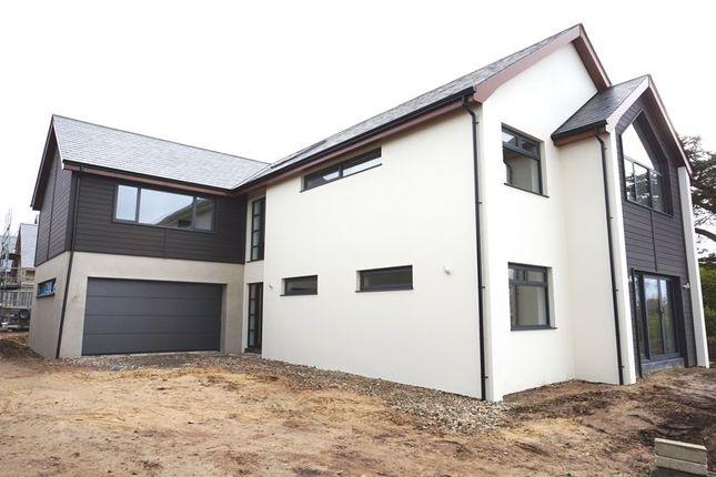4 bed property for sale in Cowdray Drive, La Route De Noirmont, St. Brelade, Jersey