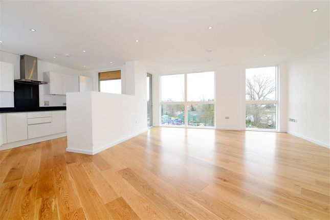 Thumbnail Flat to rent in Malt House Court, High Road, Brentford