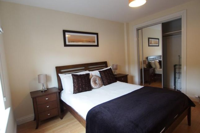 Thumbnail Flat to rent in Auchmill Road, Flat E