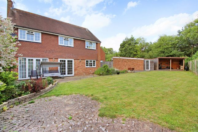 Thumbnail Property for sale in Brooklands Close, Fordwich, Canterbury