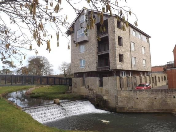 Thumbnail Flat for sale in Pymore, Bridport, Dorset