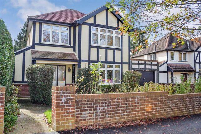 3 bed detached house for sale in Warren Road, Banstead, Surrey
