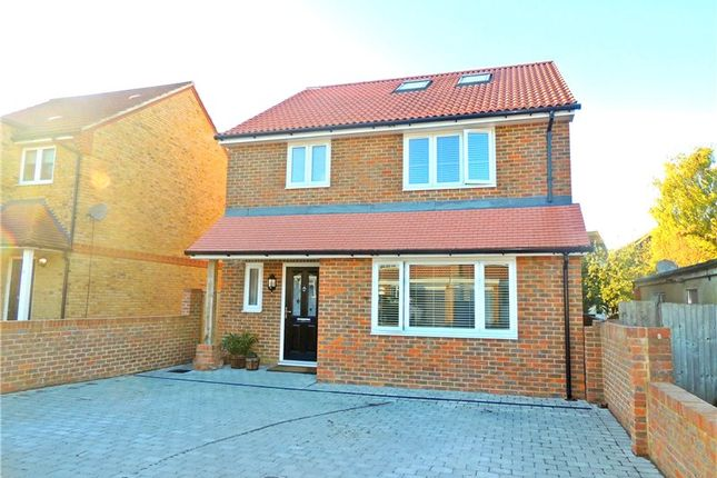 Thumbnail Detached house to rent in Cleaverholme Close, Woodside, Croydon