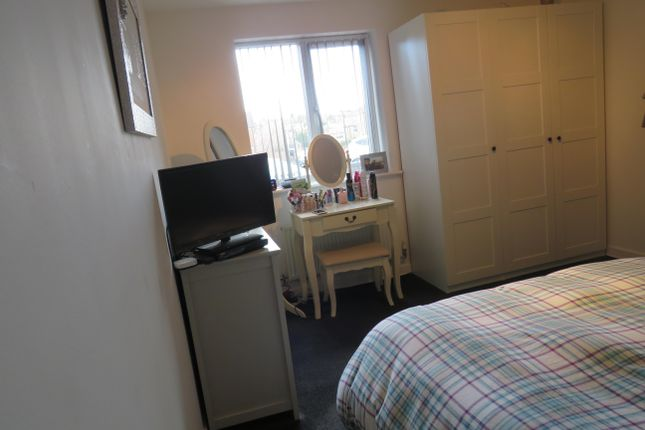 Bedroom of Orchil Street, Giltbrook, Nottingham NG16