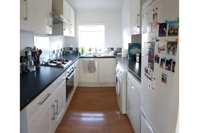 Thumbnail Flat to rent in Ella Grove, Knutsford