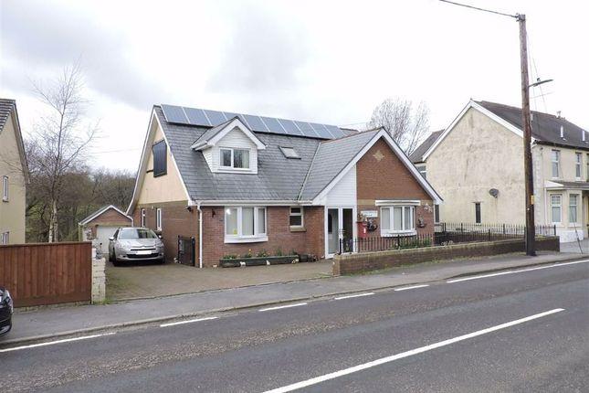 Thumbnail Detached bungalow for sale in Milo, Llandybie, Ammanford