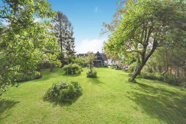 Primrose Cottages, Duck End, Finchingfield, Braintree CM7