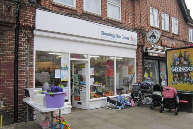 Thumbnail Retail premises to let in High Street, Whitton