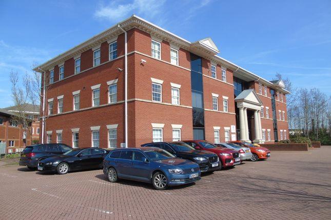 Thumbnail Office to let in Millennium Court, Centrum 100, Burton On Trent