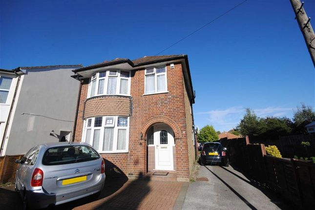 Thumbnail Detached house for sale in South Street, Leighton Buzzard