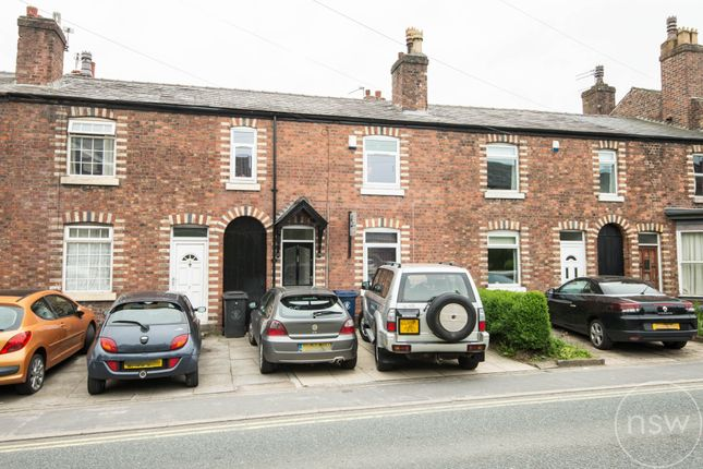 Thumbnail Terraced house to rent in Stanley Street, Ormskirk