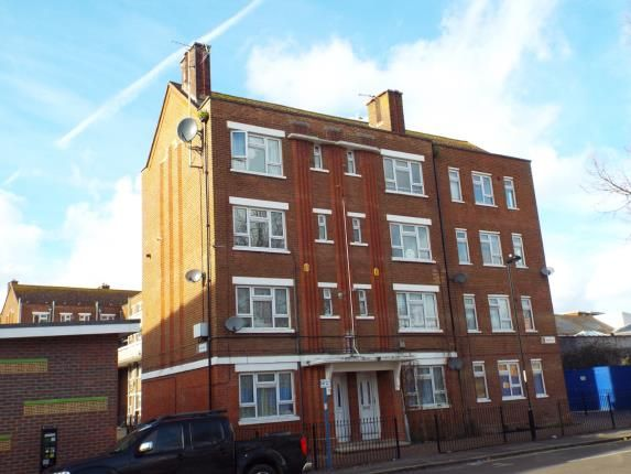 Flat for sale in Lime Street, Southampton, Hampshire