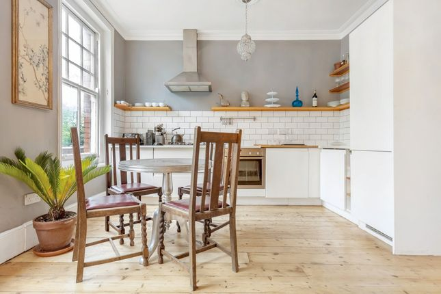 Kitchen of Brixton Hill, London, London SW2