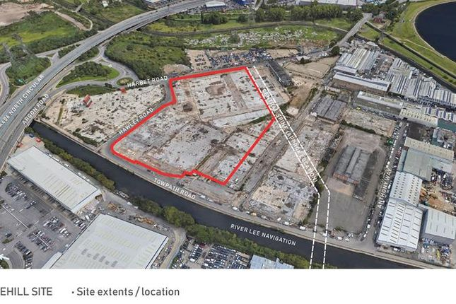 Thumbnail Warehouse for sale in Stonehill Site, Harbet Road, Edmonton, Enfield