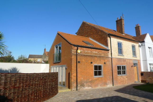 Thumbnail Property for sale in Crossways Terrace, Acle, Norwich