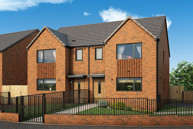 """Property for sale in """"The Hetton"""" at Hyde Road, Manchester"""