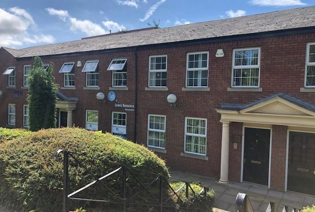 Thumbnail Office to let in Unit 5 Chantry Court, Forge Street, Crewe, Cheshire