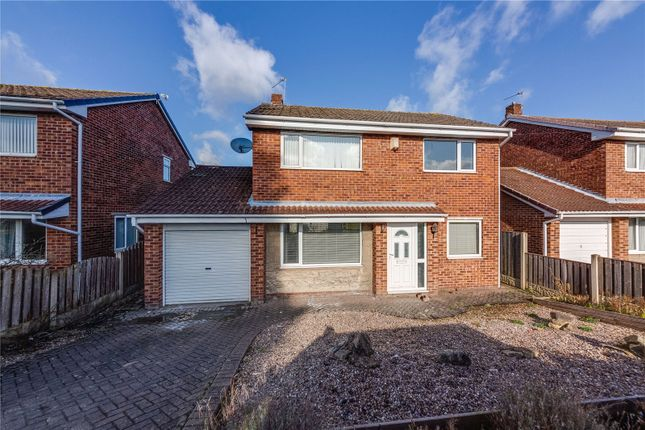 Thumbnail Detached house to rent in Alverley Lane, Balby, Doncaster