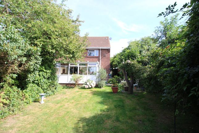 Thumbnail Semi-detached house for sale in St. Davids Crescent, Gravesend, Kent