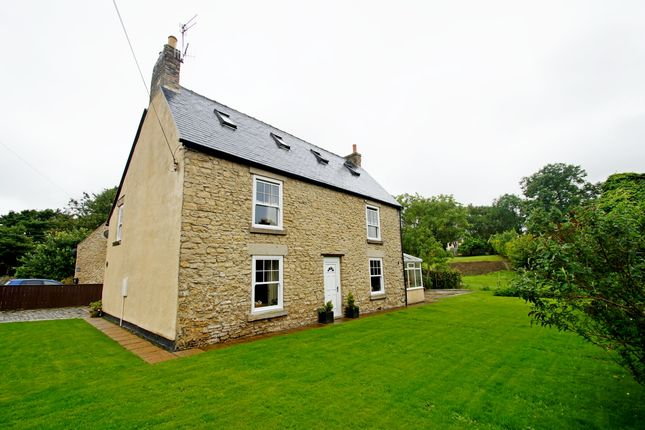 Thumbnail Detached house for sale in Church Villas, Shadforth, Durham