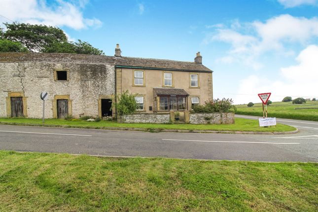 Thumbnail Detached house for sale in Litton, Buxton