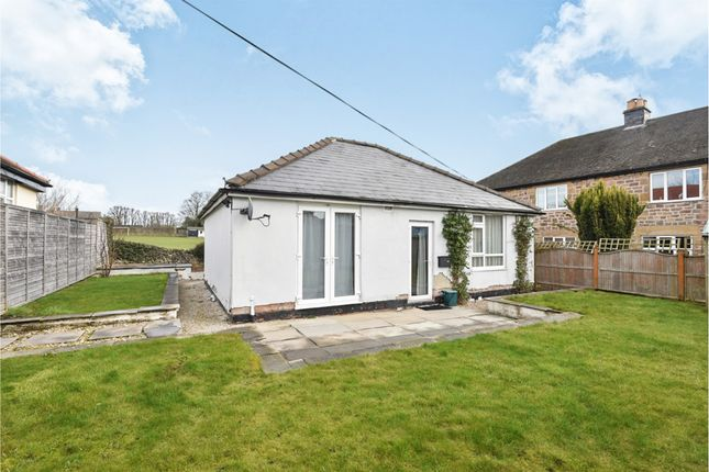 Thumbnail Detached house for sale in New Road, Youlgrave, Bakewell
