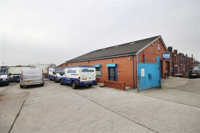 Commercial property for sale in Cambridge Street, Ince, Wigan