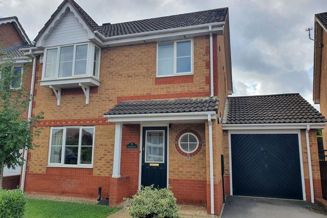 Thumbnail Property to rent in Quarry Way, Emersons Green, Bristol