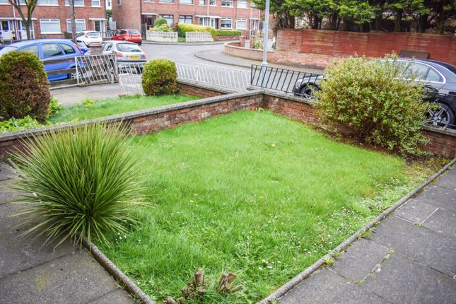 Front Garden of Tedburn Park, Belfast BT14