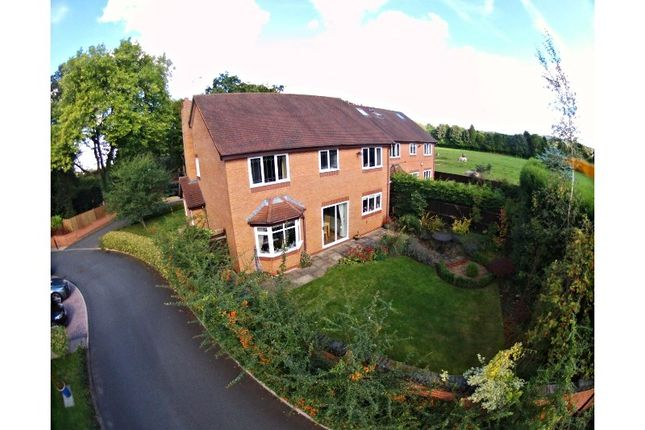 Thumbnail Detached house for sale in Hagley Grange, Stourbridge