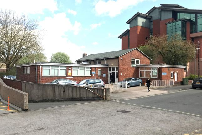 Thumbnail Commercial property for sale in Former Saul Street Clinic, Saul Street, Preston