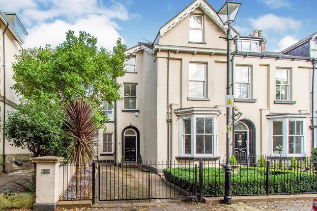 Thumbnail Semi-detached house for sale in Regent Square, Town Centre, Doncaster