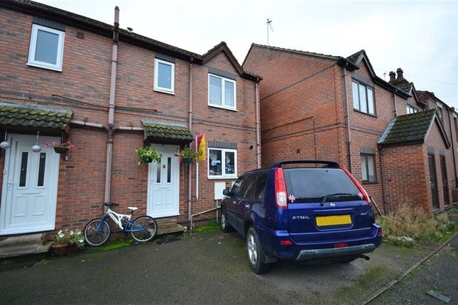 Thumbnail Semi-detached house to rent in Second Avenue, Goole