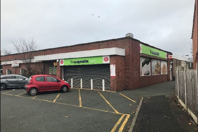 Thumbnail Retail premises to let in The Shopping Parade, Tilstock Crescent, Shrewsbury