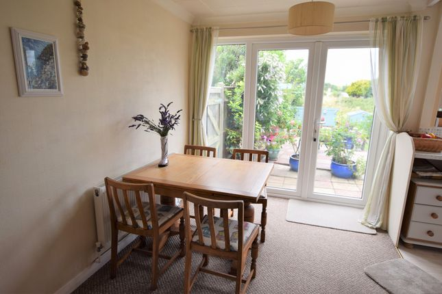 Dining Area of Coast Road, Pevensey Bay BN24