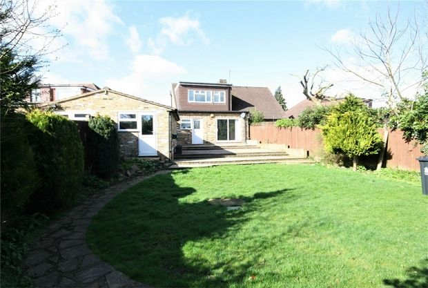 Thumbnail Semi-detached house to rent in Chequers Orchard, Iver, Buckinghamshire