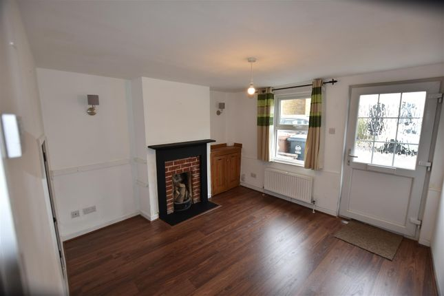 Thumbnail Terraced house to rent in Wharf Road, Bishop's Stortford