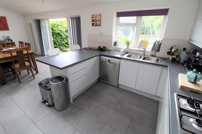 Kitchen of Merthyr Avenue, Drayton, Portsmouth PO6