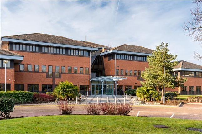 Thumbnail Office to let in One Warwick Technology Park, Gallows Hill, Warwick, Warwickshire