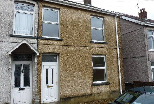 Thumbnail Property to rent in Mill Terrace, Pantyfynnon, Ammanford