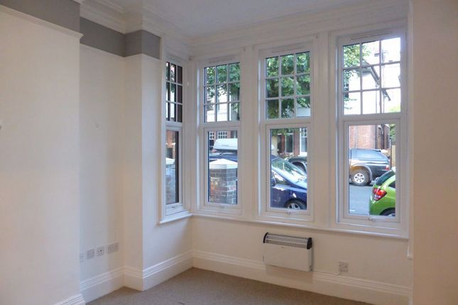 Studio to rent in York Place, York Avenue, Hove BN3