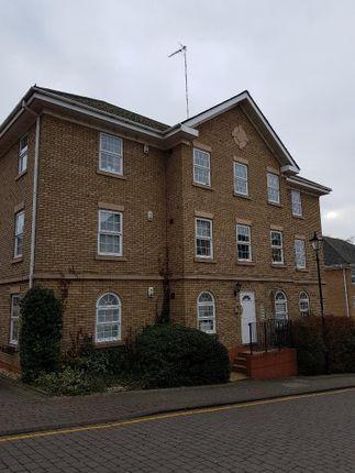 Thumbnail Flat to rent in Scholars Court, Northampton