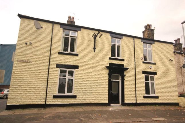 Thumbnail Flat to rent in Whitworth Street, Milnrow, Rochdale, Greater Manchester