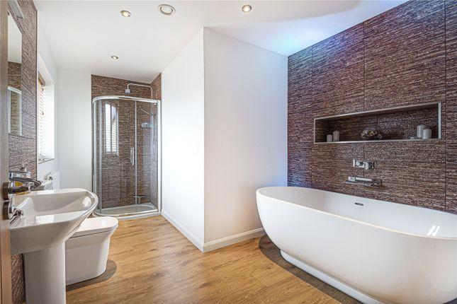 Bathroom of Bluntisham Road, Colne, Huntingdon, Cambridgeshire PE28